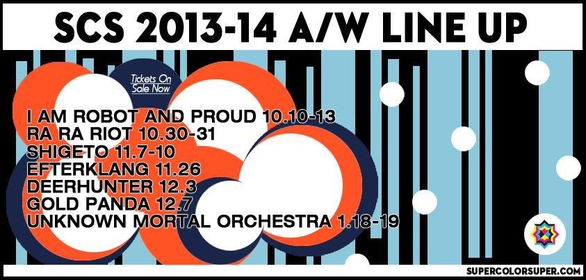 2013AW last